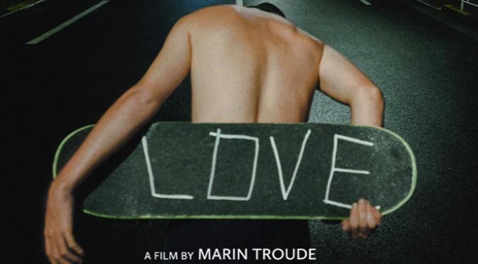 Lost in Carranza <br>de Marin TROUDE, ou <i> l'United Skate of America</i>